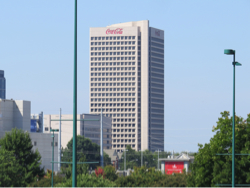 Coca Cola Headquarters