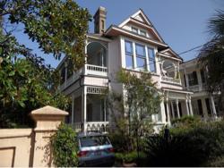 Huizen in Charleston